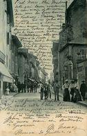 Thonon Les Bains * Grand'rue - Thonon-les-Bains