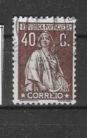 Mi 281 - 1910 : D.Manuel II