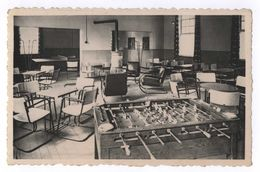 Camp D'Elsenborn Cantine C M.C. Gel. 1952 - Elsenborn (camp)