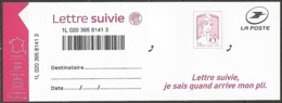 FRANCE AUTOADHESIF N° 1217A-LS4 NEUF - Adhesive Stamps