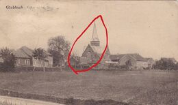 Glabbeek Kerk - Glabbeek-Zuurbemde