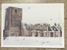 Lincent : L'ancienne église - Lincent