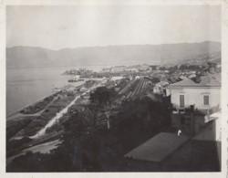 Sušak - Railway Station , Bahnhof - Croazia