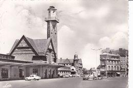 Dinan - La Gare Et Le Buffet - Dinan