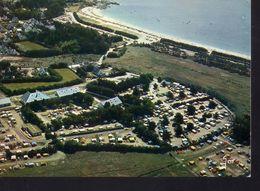 REF 509 CPSM 29 FOUESNANT Beg Meil Le Camping Du Vorlen - Fouesnant