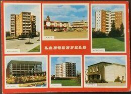 Ak Deutschland - Langenfeld - Stadtansichten - Langenfeld