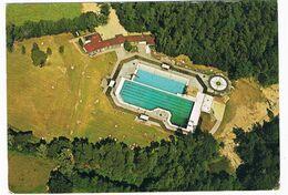 D-11257   UELSEN : Waldbad ( Schwimmbad, Zwembad, Piscine ) - Uelsen