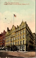 New York Albany The New Kenmore Hotel 1926 - Albany