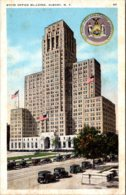 New York Albany New York State Office Building 1937 - Albany