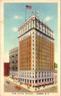 New York Albany The Ten Eyck Hotel - Albany