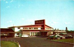 New York Albany Town House Motor Hotel - Albany