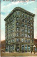 California San Jose Garden City Bank And Trust Company Building - San Jose