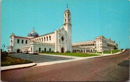 California San Diego The Immaculata University Of San Diego - San Diego