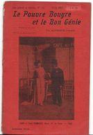 """Alphonse Allais -""""Le Pauvre Bougre Et Le Bon Génie"""" -Flammarion (Les Pièces à Succès) 1900 (deuxième Série) - Theater"""