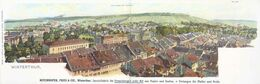 Winterthur -  Blick Gegen Den Lindberg  (Meyerhofer, Fries, Verpackungen)         Ca. 1900 - ZH Zurich