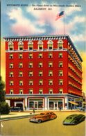Maryland Salisbury Wicomico Hotel - Ocean City
