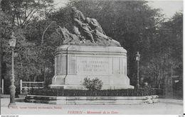55 - VERDUN - MONUMENT DE LA GARE -EDIT BLOCK - Verdun