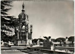31nst 1139 GENEVE - LE MONUMENT BRUNSWICK (DIMENSIONS 10 X 15 CM) - GE Genève