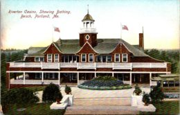 Maine Portland Riverton Casino - Portland