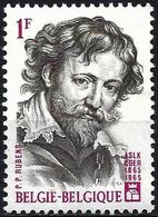 Belgium 1965 - Mi 1379 - YT 1322 ( Pierre Paul Rubens ) MNH** - Neufs