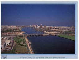 (F 12) UAE - Dubai - Emiratos Arábes Unidos