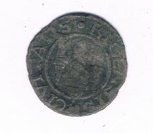SCHILLING 1572  FREE CITY RIGA LETLAND /5821/ - Lettonie