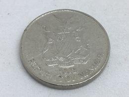 Moneda 2002. 5 Céntimos. Namibia. KM 1. MBC - Namibia