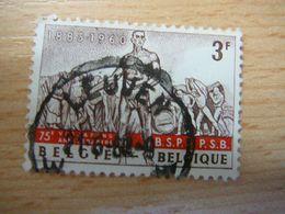 (26.07) BELGIE 1960 Nr 1132  Met Mooie Afstempeling LEUVEN - Bélgica