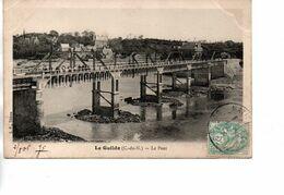 CP LE GUILDO Le Pont - Saint-Cast-le-Guildo
