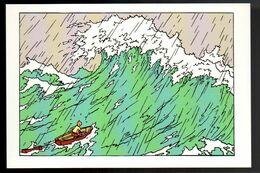 TINTIN. Les Cigares Du Pharaon. - Comics