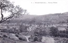 67 - Bas Rhin -  WISSEMBOURG - Annexe Weiler - Wissembourg