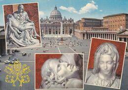 (H236) - ROMA - Piazza San Pietro - Unclassified