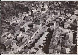 BOULAY (Moselle) - Vue Aérienne Du Centre - Boulay Moselle