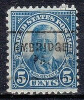 USA Precancel Vorausentwertung Preo, Locals Pennsylvania, Ambridge 637-703 - Estados Unidos