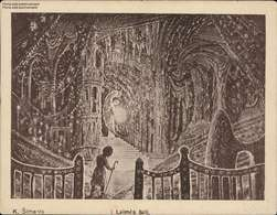 1132981  Isleido J. Stauskaites Knygynas, Kaune 1924 M. - Lituanie