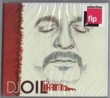 CD 12 TITRES DJ OIL PHANTOM NEUF & RARE - Musique & Instruments