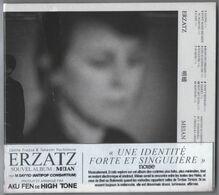 CD 11 TITRES ERZATZ MEIAN NEUF & RARE - Musique & Instruments