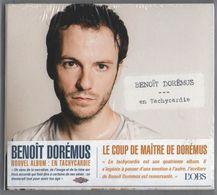 CD 14 TITRES BENOÎT DORéMUS EN TACHYCARDIE NEUF & RARE - Musique & Instruments