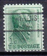 USA Precancel Vorausentwertung Preo, Locals Pennsylvania, Athens 839 - Estados Unidos