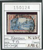 Kamerun - Cameroun - Michel Porto 13 - Oo Oblit. Used Gebruikt - Cameroun (1915-1959)