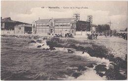 13. MARSEILLE. Casino De La Plage (Prado). 108 - Marseille