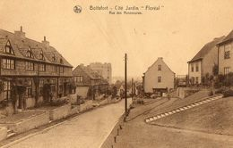 "CPA Boitsfort Cité Jardin ""Floréal"" Rue Des Renoncules - Watermaal-Bosvoorde - Watermael-Boitsfort"
