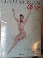 GRAND CALENDRIER 2020    -   CLARA MORGANE    -   SEXY EROTIQUE    -   JAPON - Kalender