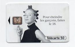 "Télécarte ""Kookaï"" - Parfum"