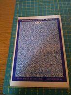 155114 Cartolina Effetto 3d Stereogramma - Stereoskopie