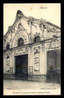 CINEMA - PANTIN-AUBERVILLIERS (SEINE-ST-DENIS) - LE CASINO  CINEMA - Kino & Film