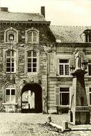 """CP De LIMBOURG-DOLHAIN """" L'hôtel De Ville , Construit En 1679 Et Pr^étoire De La Justice De Paix """" - Limbourg"""