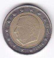 2006 Euro 2,00 - Belgien
