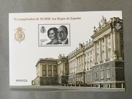 España 2013 Nuevos**- MNH - 1931-Aujourd'hui: II. République - ....Juan Carlos I