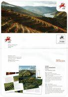 Portugal 2012 , Brochure  Pagela , Douro , Venus Solar Transit , Festivities , Sagres & Creoula , Levadas , Football - Autres (àpd. 1941)
